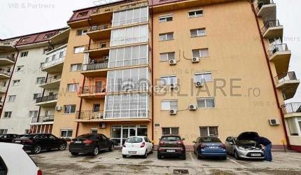 Vand apartament 2 camere Pipera Domus rezidential