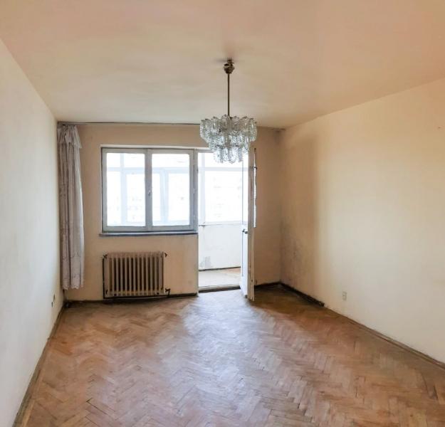 Vand apartament 3 camere - Craiovita Noua-2