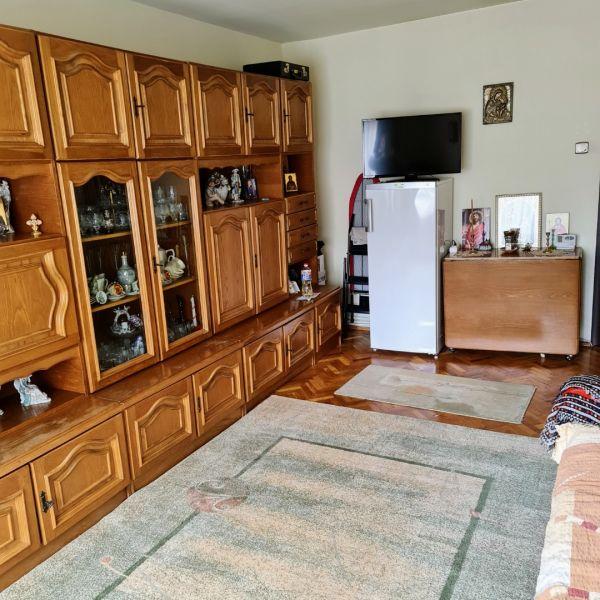 Vand apartament 3 camere,Marasti zona I, str. Ciocarliei-4