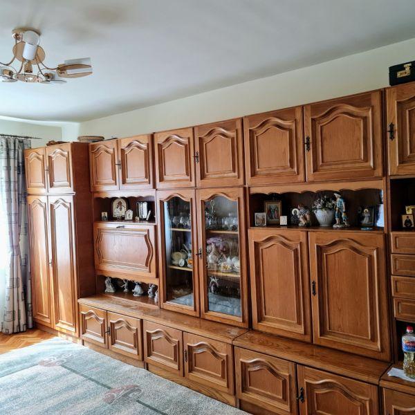 Vand apartament 3 camere,Marasti zona I, str. Ciocarliei-5