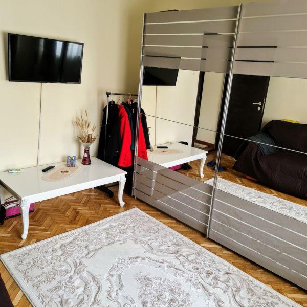 Vand apartament 3 camere,Marasti zona I, str. Ciocarliei-7