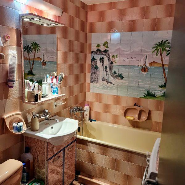 Vand apartament 3 camere,Marasti zona I, str. Ciocarliei-8