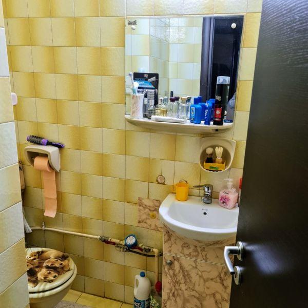 Vand apartament 3 camere,Marasti zona I, str. Ciocarliei-9