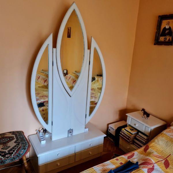 Vand apartament 3 camere,Marasti zona I, str. Ciocarliei-12