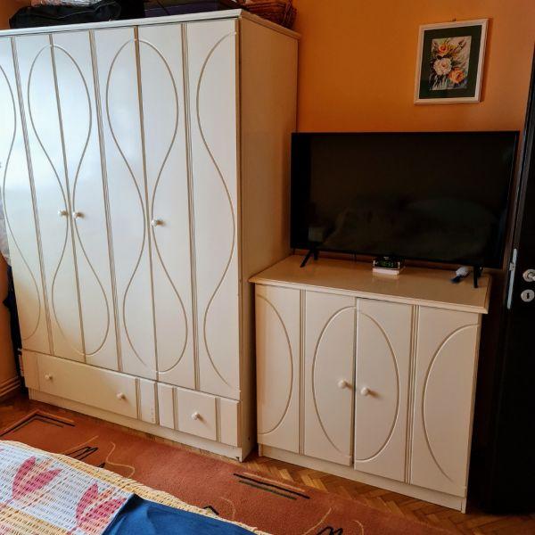 Vand apartament 3 camere,Marasti zona I, str. Ciocarliei-13