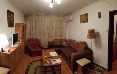 Vand apartament 3camere, sector 3