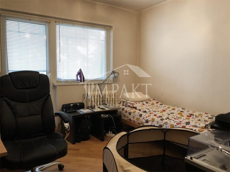 Vand apartament cu 2 camere decomandate in Marasti-2
