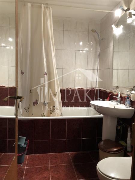 Vand apartament cu 2 camere decomandate in Marasti-4