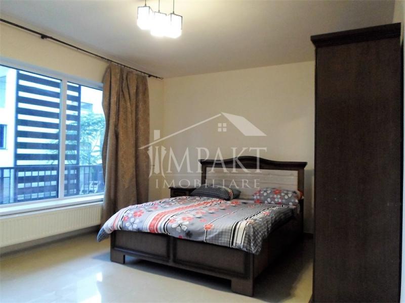 Vand apartament cu 2 camere finisat+garaj in Zorilor-1