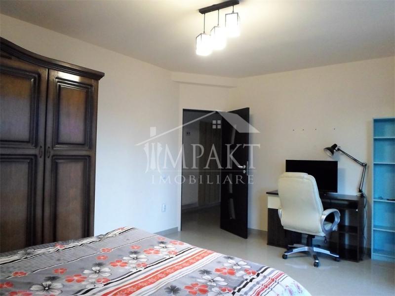 Vand apartament cu 2 camere finisat+garaj in Zorilor-2