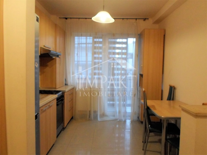Vand apartament cu 2 camere finisat+garaj in Zorilor-4