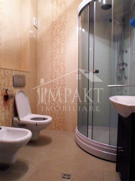 Vand apartament cu 2 camere finisat+garaj in Zorilor-5