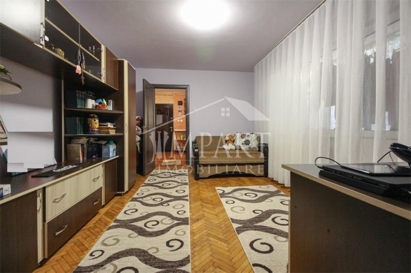 Vand apartament cu 2 camere finisat si mobilat in Gheorgheni-1