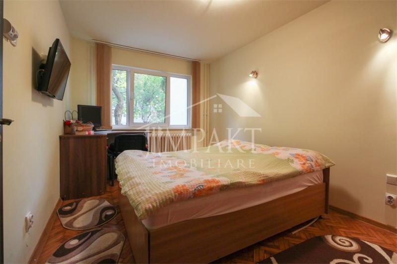 Vand apartament cu 2 camere finisat si mobilat in Gheorgheni-3