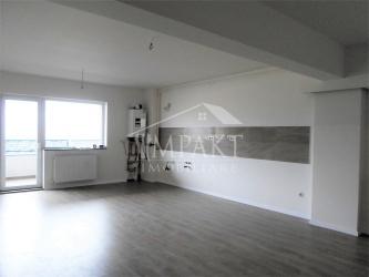 Vand apartament cu 2 camere+garaj, bloc nou in Marasti