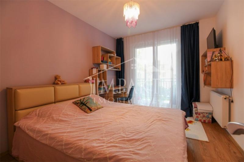 Vand apartament cu 2 camere+garaj in Zorilor-3