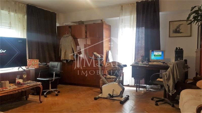 Vand apartament cu 4 camere decomandate in Gheorgheni-1