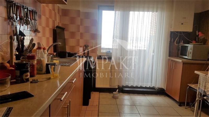 Vand apartament cu 4 camere decomandate in Gheorgheni-3