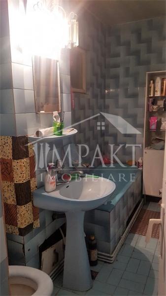 Vand apartament cu 4 camere decomandate in Gheorgheni-4