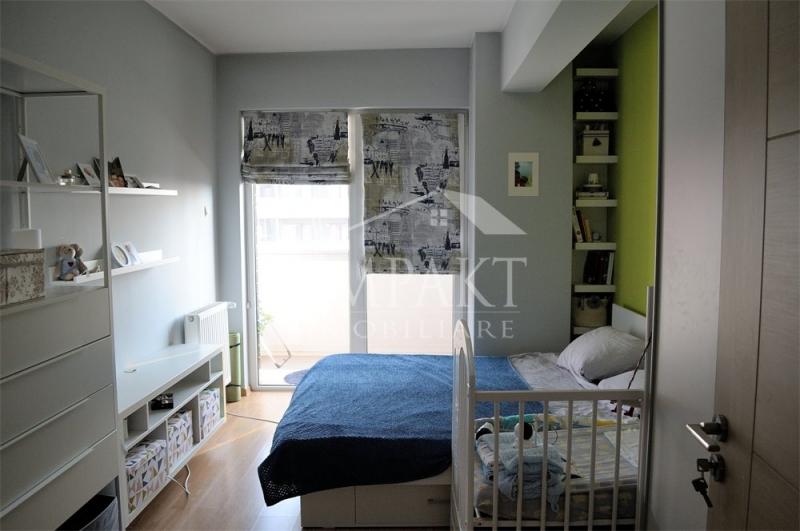 Vand apartament finisat cu 2 camere, in Buna Ziua-4