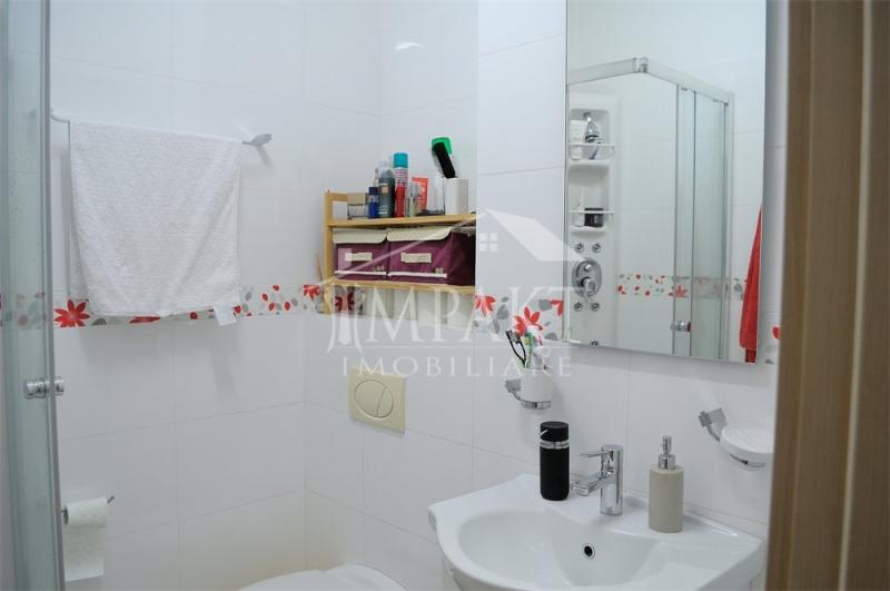 Vand apartament finisat cu 2 camere, in Buna Ziua-6