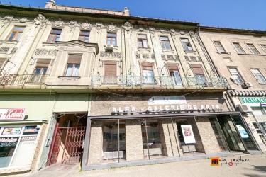 Vând apartament in Arad zona 0