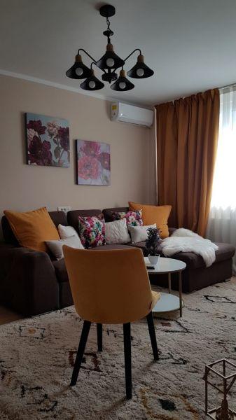 Vând apartament in Bucuresti cu 2 camere zona Titan-2