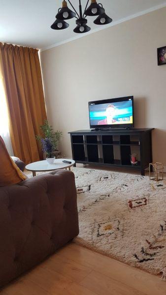 Vând apartament in Bucuresti cu 2 camere zona Titan-1