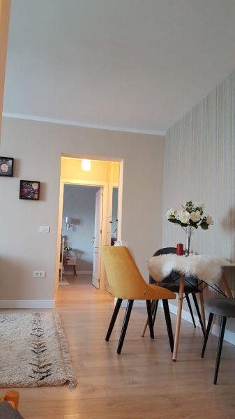 Vând apartament in Bucuresti cu 2 camere zona Titan-6