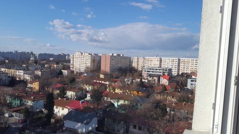 Vând apartament in Bucuresti cu 2 camere zona Titan-10