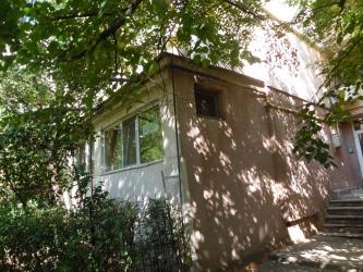 Vand apartament parter cu extindere legala in Mazepa