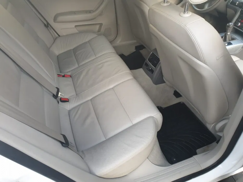 Vand Audi A6 c6 4f facelift-4