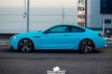 Vând BMW aproape nou