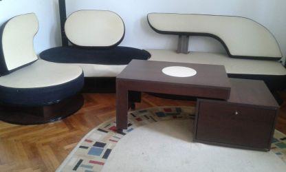 Vând canapea design unicat
