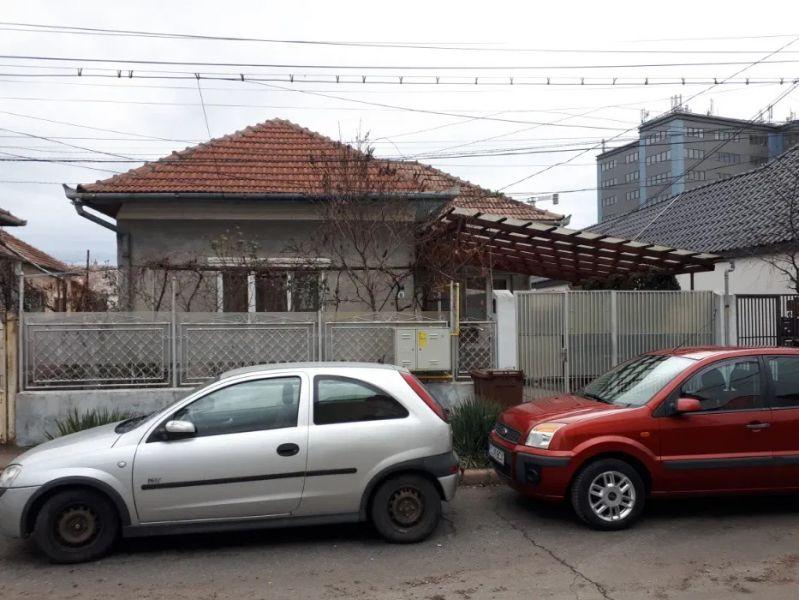 Vand casa cu gradina Dambu Rotund Cluj-Napoca-1