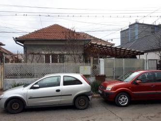 Vand casa cu gradina Dambu Rotund Cluj-Napoca