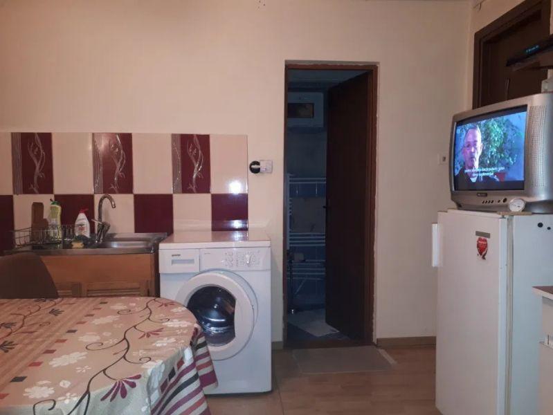 Vand casa cu gradina Dambu Rotund Cluj-Napoca-5