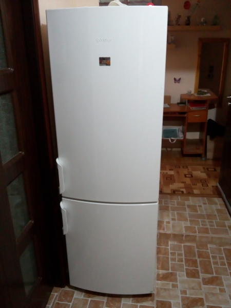 Vând combina frigorifica-1