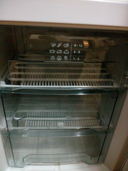 Vând combina frigorifica-4