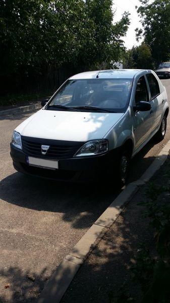 Vand Dacia Logan 2010-1