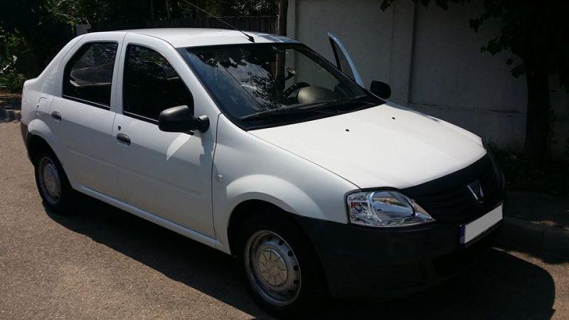 Vand Dacia Logan 2010-8