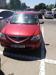 Vand Dacia Logan Model Preferance Full Option
