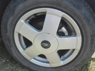 Vând Ford Focus