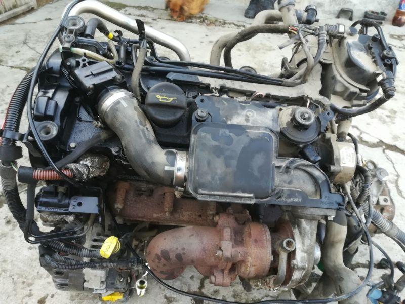 Vand Motor Peugeot 307 HDI + Accesorii-2