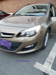 Vând Opel Astra j 1.7 diesel