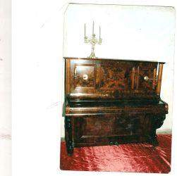 Vand pianina Goltermann