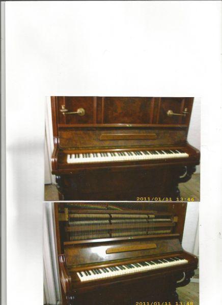 Vand pianina Goltermann-2