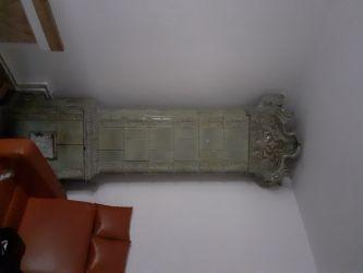 Vand soba de teracota din perioada interbelica