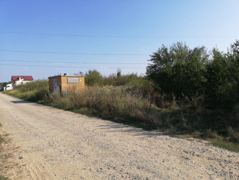Vand teren 800mp intravilan Oras Pantelimon - Str. Poet George Tarnea-5