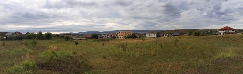 Vand teren intravilan 4300 mp in cartierul Becas (Cluj-Napoca), Str. E-4